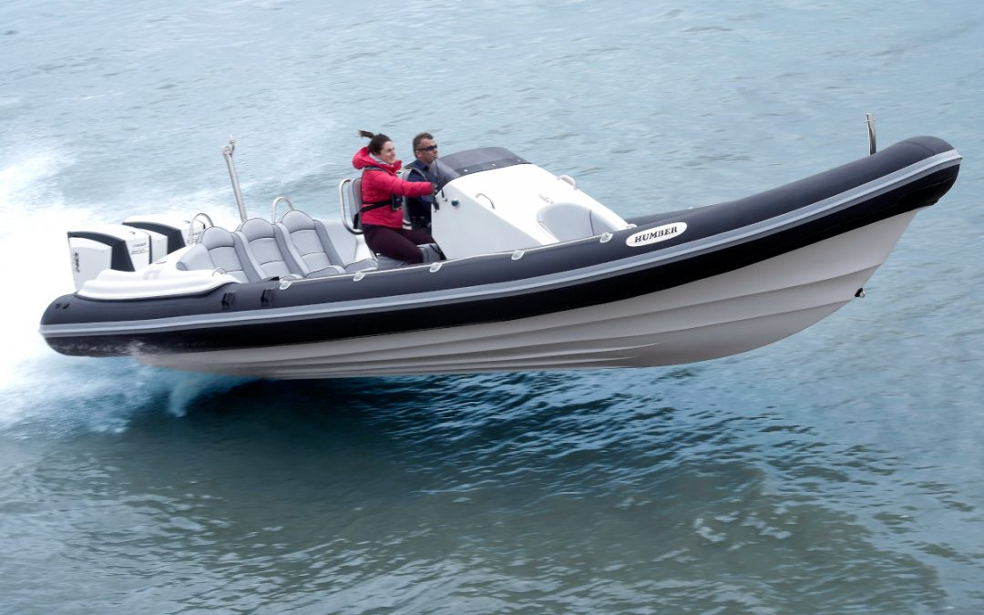 Mallorca's only RYA Advanced Power Boat Training Centre