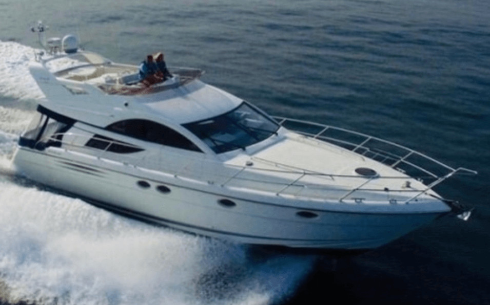 RYA Advanced Power Boat Training