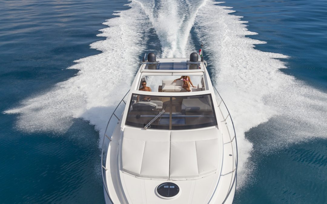 Own Boat Tuition